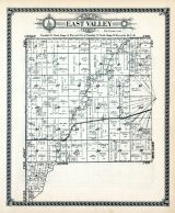 East Valley Township, Marshall County 1928